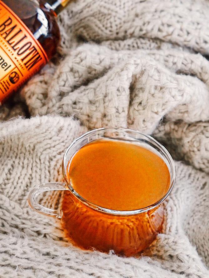 Ballotin Caramel Apple Cider